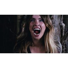 Photo by K • PicMonkey: Photo Editing Made Of Win featuring polyvore, teen wolf and shelley hennig