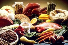 The Zone Diet: What to Eat and When to Eat it