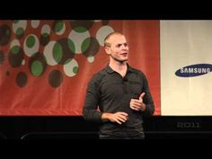 "Tim Ferriss elaborates on the principles in his #1 New York Times bestselling book, ""The 4-Hour Body"" at SXSW in Austin, Texas on March 13, 2011."