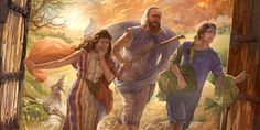 God made it rain fire and sulfur on Sodom and Gomorrah. Why were those cities destroyed? Why should we remember the wife of Lot? Bible Truth, Abraham Und Lot, Lot's Daughters, Lucas 17, Lot's Wife, Arte Judaica, Sodom And Gomorrah, Anti Religion, Libros