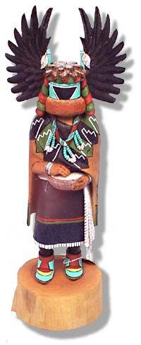 Eva Rodríguez Braña: Una historia bastante insólita: los indios Hopi