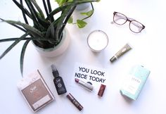 6 Not-So-Typical Beauty Essentials for Fall #blogistiana