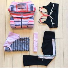 Pieces for all your to and from travels between practice. | ivivva