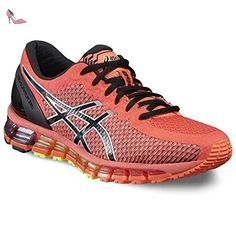 asics gel foundation 11 marron