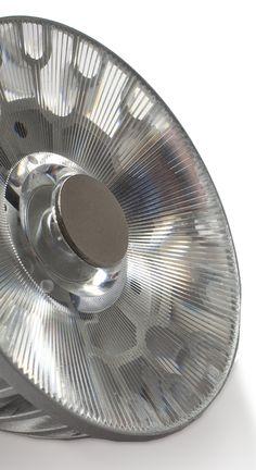 Soraa Vivid 3 MR16 GU5.3 - Vollspektrum LED Spot - Snap System Perfektion in Farbe�