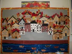 Great Fire of London Display, Classroom Display, class display, history, fire, london, past, old, Burning, Early Years (EYFS), KS1 & KS2 Primary Resources