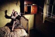 Spider - David Cronenberg