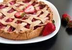 strawberry rhubarb pie from www.epicurious.com