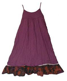 Bonya Women's Soft Spaghetti Strap Blouse Dress - (Dark Purple) Bonya Collections http://www.amazon.com/dp/B01D87JGZG/ref=cm_sw_r_pi_dp_n1c8wb03DMSAA