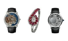 Cartier: It's About Time - High Jewellery Watches - Luxuria Lifestyle  https://www.luxurialifestyle.com/cartier-its-about-time-high-jewellery-watches/