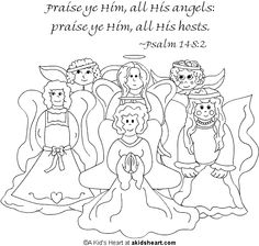 Christmas Bible Verse Coloring Pages Detailed Coloring Pages, Colouring Pages, Printable Coloring Pages, Coloring Pages For Kids, Coloring Sheets, Christmas Colors, Kids Christmas, Memory Verses For Kids, Christmas Bible Verses