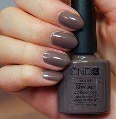 OWN - CND Shellac in Rubble