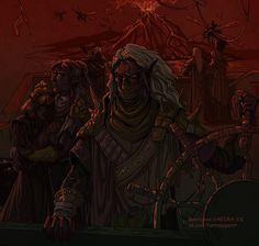 The Red Year by VictoriaDAEDRA on deviantART