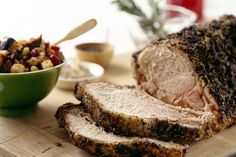 This Pork Roast Recipe Is a Low-Maintenance Method You Don't Babysit