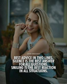 In theory and poise, I guess. But I say, never hold your tongue for the courtesy of other people comfort. Classy Quotes, Babe Quotes, Girly Quotes, Queen Quotes, Woman Quotes, Attitude Quotes For Girls, Crazy Girl Quotes, Attitude Qoutes, Women Empowerment Quotes