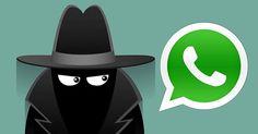 Aprende a ocultar la foto de perfil de Whatsapp para que nadie pueda hackearte y robar tu información personal cuídate de las malas personas!