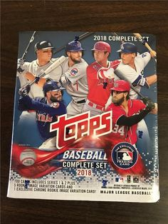 61 Best Baseball Cards Images In 2019 Baseball Cards