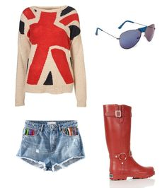 a perfect fest outfit