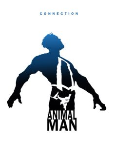 Animal Man - Connection by Steve Garcia
