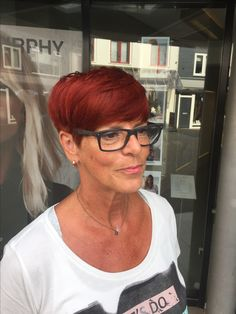 Haircut & colour by Peter Mulder LUXe Doetinchem