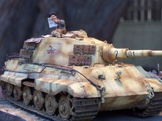Dioramas Militares (la guerra a escala). - Página 12 - ForoCoches