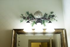 Christmas Decorating Ideas Bathroom - Our Home - Room Decorating Ideas for Your Home