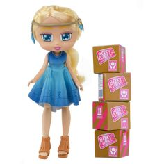 Brawl Cactus Figure Cuddly Soft Plush Toy Stuffed Doll Figures Kids Gift