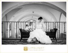 Vinoy Renaissance, St. Petersburg, Florida, Wedding, Wedding Photography, Limelight Photography, Husband and Wife, Bride and Groom