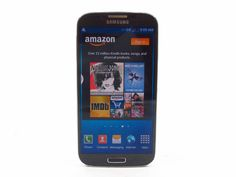 Samsung Galaxy S4, Verizon http://www.propertyroom.com/listing.aspx?l=9705723