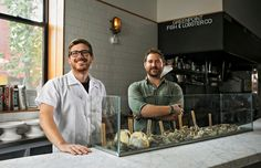 Greenpoint Fish & Lobster Co. Opens in Brooklyn - NYTimes.com