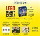 Win a Lego Disney Ca