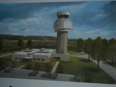 103 best control towers images tours tower towers rh pinterest com