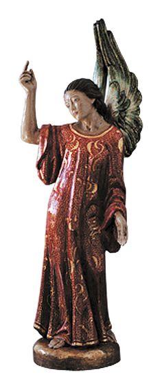 Ángel Anunciación