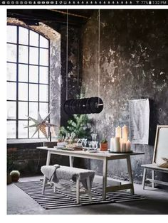 Ikea decor