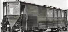 De stoomtram Nijmegen-Venlo 1930 Nijmegen .