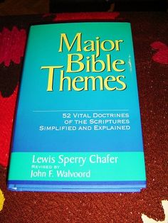 Dictionary themes of bible pdf