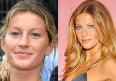 Los ángeles de Victorias Secret sin maquillaje - Vanguardia