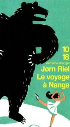 @yoshijapon : Le voyage à Nanga de Jorn Riel