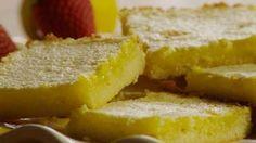 The Best Lemon Bars Allrecipes.com