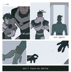 Don't leave me behind (1/3)