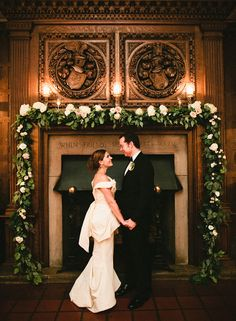 Pittsburgh Athletic Association - Joey Kennedy Photography -  Featured in TheKnot Magazine #film #wedding #weddingphotographer