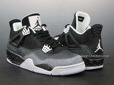 Air Jordan IV  Fear Pack  I take it back..These were my 193d0b2b9
