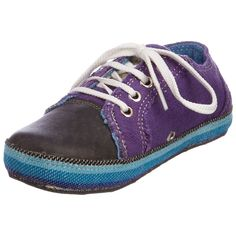 If I made a shoe, it would be exactly like this one!!! It's all hand-loomed cloth and recycled tires. Vegans, take note!