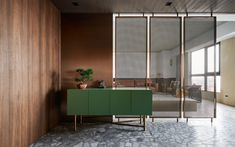Gallery of Palimpsest of Life / HAO Design - 7