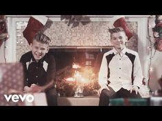 Marcus & Martinus - Alt jeg ønsker meg (Official Music Video) - YouTube