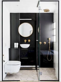 33 Ideas For Small Bathroom (26) – 33DECOR