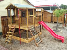 backyard fort kits woodworking projects plans