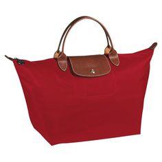 Longchamp Le Pliage Tragetasche M Rot Online-Verkauf sparen Sie bis zu 70% Rabatt, einfach einkaufen und versandkostenfrei.