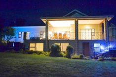 Barrister House - Clarens Accommodation. Built In Braai, Golf Estate, Built In Cupboards, Free State, High Back Chairs, Outdoor Tables, Luxury Bath, Queen Size Bedding, Maine House
