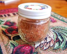 Mix up a batch of this stuff and keep it on hand for any recipe that calls for taco seasoning mix. It's better than the pre-mixed store bought variety which I think tends to give off a somewhat ar...